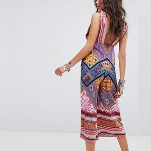 Free People Maritzah One Piece